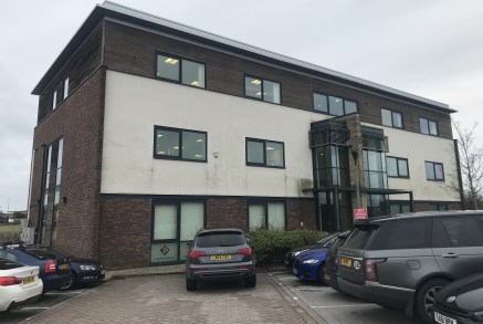 The second floor office is located within a high quality office building and accessed via an impressive double height entrance area. The office has the following specification;   - Comfort Cooling  - 2.7m clear floor to ceiling height  - LG3 Lighting...