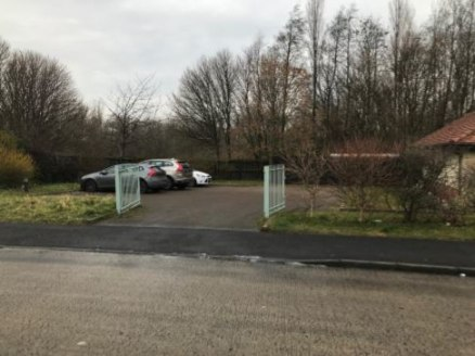LAND FOR SALE BY MODERN METHOD OF AUCTION   STARTING BID PRICE - £30,000 PLUS RESERVATION  The land is currently used a car park and could be suitable for residential development subject to planning. The site measures approximately 0.072 acres (0.029...