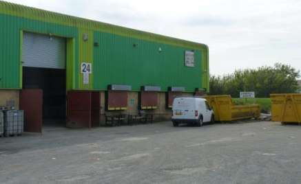 An industrial / warehouse unit situated on Skypark Industrial Estate within close proximity to Liverpool John Lennon Airport.  5,825 sq ft  Leasehold - £20,000 per annum  LongLeasehold - £175,000