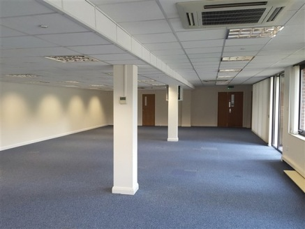 A range of refurbished office suites from 489 SQ FT on flexible terms. Specification includes comfort cooling, raised access floors and passenger...