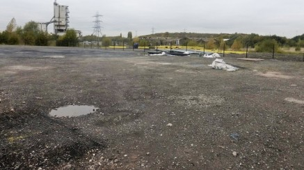 Close to J9 M6 and J1 M5 Motorway. Adjacent to proposed new stop on Midland...