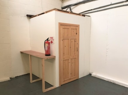 A high quality, well-presented workshop/industrial unit is now available in a popular village location on the outskirts of Burnley. The unit is of northlight construction with excellent natural light and is mainly open plan internally with W.C. facil...