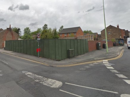 The property comprises the site of the former Brookes Arms public house, which was demolished a couple of years ago, and now provides a level corner development plot suitable for a number of uses, subject to planning.<br><br>The site extends to 0....