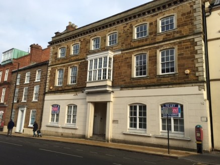 A character Georgian Grade II Listed Building substantially modernised to provide high quality offices with passenger lift available as a whole or in smaller suites on flexible terms. The property is partly air-conditioned and has a server room on th...