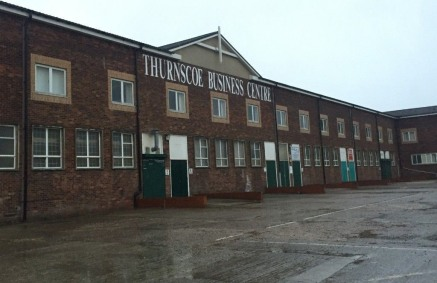 Light industrial / Retail / Office / Storage units in FULLY MANAGED Business Centre close to A1/M1 and M18