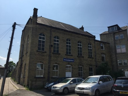 The property briefly comprises a substantial former Church property providing a combination of three floor levels with entrances at lower ground and upper ground levels. There is potential to increase the floor area by flooring over the void between...