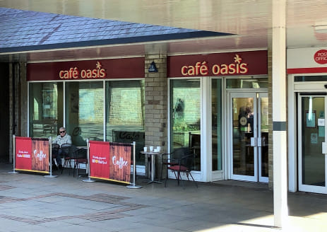 The property comprises a ground floor retail premises currently fit out and trading as a café/coffee shop.  The accommodation is predominantly open plan sales area with a kitchen facility to the rear.  The property would suit a continuing coffee shop...