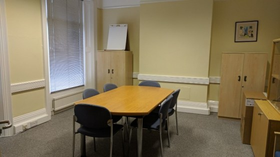 The office suites are located on the first and second floor of this attractive period town centre with on street parking available in the immediate area. The accommodation comprises of two office suites with a tandem car parking space available separ...