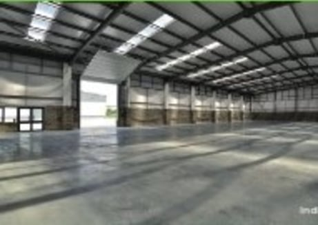 Bury South Business Park is a 3.5 acre mixed use development. The available modern unit is detached with shared yards on both sides and also benefits from the following features:   Steel portal frame   Profile steel cladding   Concrete floor   Cross...