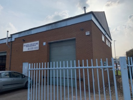 The property comprises an end of terrace warehouse unit traditionally constructed of brick and blockwork surmounted by a pitched slate roof. It is built to an eaves height of 4.3m and totals 1,697 Sq Ft (157.65 Sq M).   The unit has been split into n...