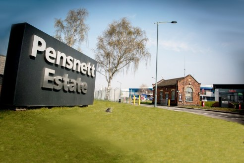 <p>The Pensnett Estate, Kingswinford, West Midlands is one of the largest secure industrial estates in Europe, comprising of 185 acres and is home to almost 200 companies.&nbsp; The estate provides a secure, pleasant and attractive working environmen...