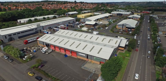 INDUSTRIAL/WAREHOUSE - TEAM VALLEY, GATESHEAD   High quality unit recently refurbished   926.63 m (9,974 ft)   Excellent communication links   Dedicated car parking provision   Modern warehouse with two story office accommodation  DESCRIPTION  The pr...