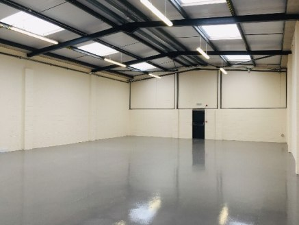 Unit 6 Nonsuch Industrial Estate, Epsom, Surrey, KT17 1DH