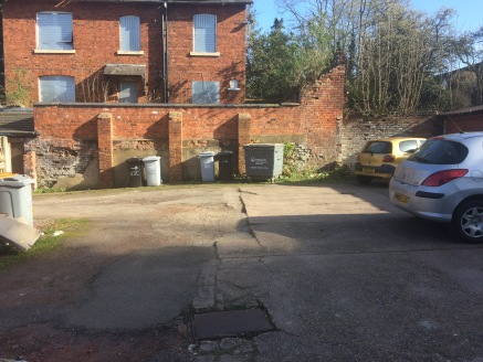 The property comprises a double storey mid terraced property of brick construction beneath a pitched slate roof. On the ground floor there is a self-contained shop unit let to a barber shop which benefits from a prominent glazed frontage.   The upper...