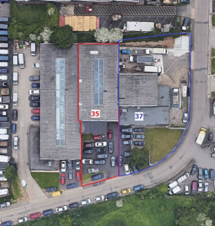 Due to expansion and relocation we have have pleasure in offering these Warehouse / Industrial Units on the sought after Hanbury Road Industrial Estate***<br><br>LOCATION<br><br>Hanbury Road is situated on the established Widford Industrial Estate. T...