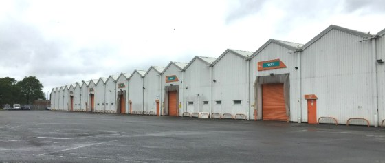 Well Located Industrial Unit   Building 9:   Unit 4A - 7,200 sq ft - £28,800 pa - Under Offer   Unit 5A - 7.200 sq ft - £28,800 pa   Unit 6A - 7.200 sq ft - £28,800 pa   Unit 7A - 7,200 sq ft - £28,800 pa   Unit 8A - 7,200 sq ft - £28,800 pa - Under...