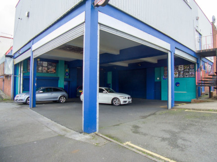 "<p class=""p1"">A popular trade counter and leisure facility location, the Stourbridge Estate fronts Stourbridge Ring Road at St. Johns Road, which is less than half a mile from the town centre, giving easy access to Kingswinford, Dudley and Wolverhamp..."