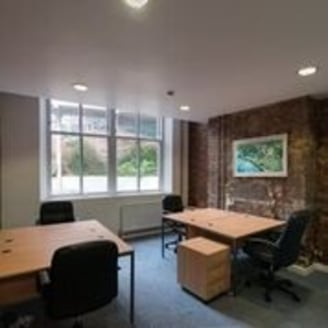 TO LET/MAY SELL  The property forms part of Akenside House, a prestigious Grade II listed building and provides for first floor office accommodation. The fit out comprises of a contemporary design and is made up of a mixture of open plan and cellular...