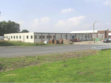 Industrial space with rear yard situated within Leyland Business Park and accessible directly from Centurion Way, Leyland town centre, Chorley and Preston are within a 5 mile radius. Junctions 28 and 29 of the M6 motorway are within a 2 minute drive...