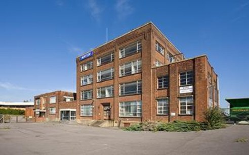 The property comprises the part ground floor of a substantial Art Deco former headquarters office and manufacturing facility, originally constructed in 1935.\n\n-Walking distance of station and town centre\n-On-site car parking\n-Flexible terms\n-Exc...