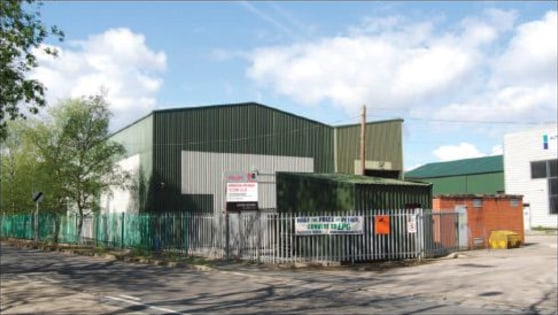 Refurbished industrial accommodation. Immediately adjoining junction 12 M56 motorway. Immediately available. Competitive rent/flexible terms. Eaves height 8.7m (28'6''). The premises are connected to mains water, drainage and electricity. There will...
