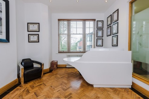 The subject property comprises a former Police Station premises and although it has undergone an extensive refurbishment, it still retains many original features, including timber sash windows and what was the original police cells, which helps creat...