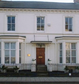 Number Five, Clarendon Place