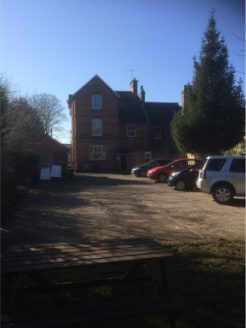 The property comprises a substantial, end-terrace, three-storey building with considerable character and used for many years as a guest house before being converted to the current office use. The property stands in its own grounds with parking for ca...