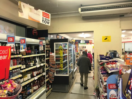 Suburban Shop in Busy Location in District Centre\n\n1,152 sq ft Sales approx plus Store\n\nSuitable for a Variety of Uses\n\nIncentives...