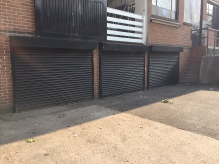 The property briefly comprises a ground floor industrial unit providing self contained workshop/storage accommodation. The unit benefits from three roller shutter doors providing drive in access.   Services connected to the property include three pha...