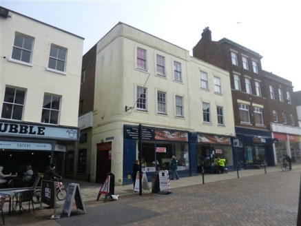 Prominent retail unit located within close proximity to Gloucester...