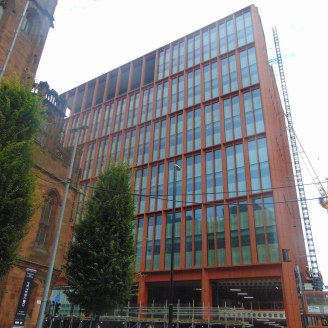 125 Deansgate is the largest IWG site in the UK and is strategically located within the popular City Centre Deansgate District of Manchester. Offices range from one-man offices to entire floors supporting hundreds of staff....