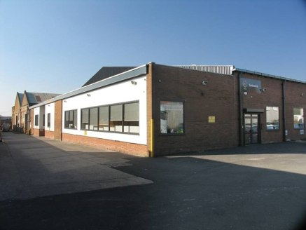 The investment comprises of two single storey warehouse premises which form part of a larger estate and which are separated by another industrial unit sandwiched between them. There is also additional development land located behind the units.  Engel...