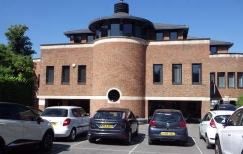 Modern Town Centre Office Premises With Excellent Parking