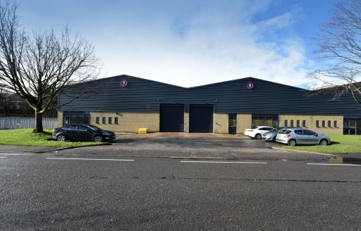 The Ringway is a multi-let trade and industrial scheme extending to 28 units offering accommodation from 2,000 sq ft to 30,000 sq ft. Car parking and loading is generally to the front of the units. The estate is undergoing a substantial refurbishment...