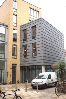 Available immediately<br><br>Shoreditch 1,034 sq. Ft. - 95.96 m2 (approx.) Second floor refurbished office/studio unit. Plus an underground car parking space (subject to negotiations)...