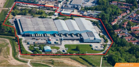 12m clear internal height. 8 dock levellers with the potential for more. 10 level access doors. Lighting throughout. 49 HGV/trailer parking spaces. 50m yard depth. 360 degree circulation. Fully secured site with gatehouse. 143 car parking spaces.