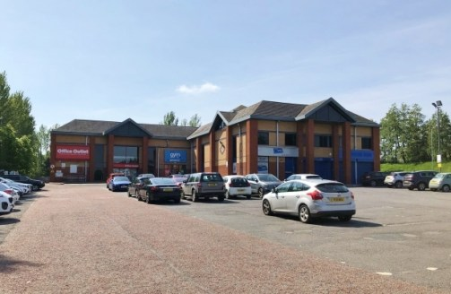 "<p class=""Default"">Two attractive, brick-built, modern retail warehouse units with approximately 90 parking spaces. (One unit is due to be split to offer a range of smaller units)</p>  <p class=""Default"">Telford is a regional centre located in Shrops..."