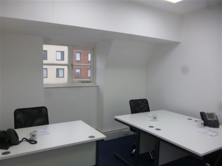 Refurbished office suites close to Gloucester City and Gloucester Docks. Available on flexible...