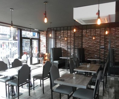 Leasehold Restaurant Located In Sparkhill\nRef 2370\n\nLocation\nThis outstanding Restaurant enjoys a prominent and highly visible trading location in Sparkhill, Birmingham. Thaana is positioned right in the heart of the famous Balti Triangle and is....