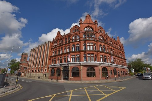 The five storey property comprises an attractive, traditionally constructed period Town Centre office building, with a mixture of cellular and open plan accommodation over all floors.  The ground floor has been tastefully and sympathetically refurbis...
