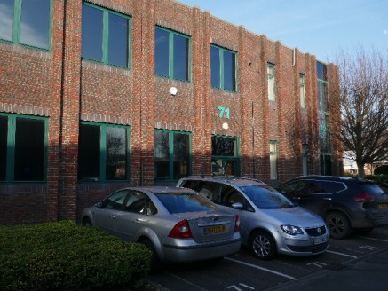 Unit 71 Barwell Business Park, Chessington, Surrey, KT9 2NY