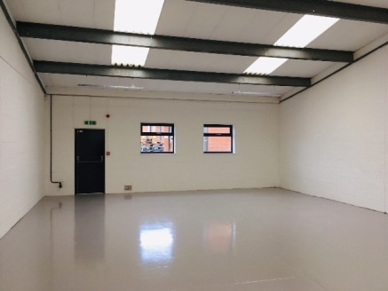 Unit 16 Barwell Business Park, Chessington, Surrey, KT9 2NY