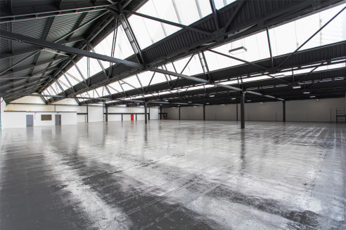 The property amounting to 23,082 sq ft (2,144 sq m) gross internal area comprises an industrial/warehouse unit being constructed on a steel portal frame with block and metal sheet clad walls and under a newly refurbished northlight roof incorporating...