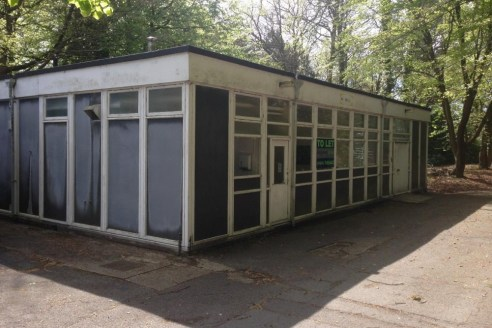 Self-Contained Business Unit in Holton Heath – Unit B2 Admiralty Park