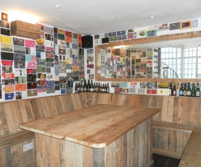 Leasehold Independent Craft Beer Bottle Shop & Tap Room Located In Digbeth\nRef 2378\n\nLocation\nThis respected Craft beer Bottle Shop & Tap Room is located in The Custard Factory in Digbeth. This was home to the famous Bird's Custard factory which....