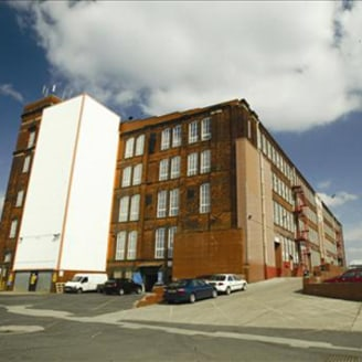 Moss Business Centre, Moss Mill Industrial Estate