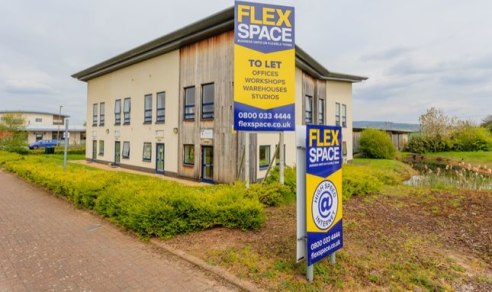 With over 10 office units available on short, medium and longer term let. We offer flexibility and affordability for small businesses in and near Ludlow....