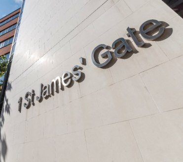 LOCATION  St James' Gate is located in close proximity to Central Station with excellent access to Rail and Metro services and is easily accessible from Newcastle Quayside and Gateshead Quays.  Forming part of the St James' Gate complex is the Jury's...