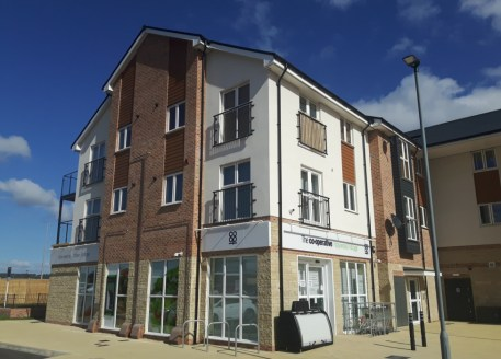 The available accommodation comprises four ground floor retail units from 1,076 sq ft - 3660 sq ft. The units are situated within the new Winterstoke Urban Village in Weston-Super-Mare and are available to let by way of new FRI lease for a number of...